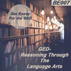 GED - Reasoning Through Language Arts (RLA)
